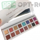 Тени GLAMIERRE enchanted eyeshadow