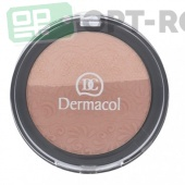 Пудра DERMACOL mineral compact powder
