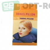 Подушка для путешествий travel pillow