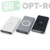 Беспроводной power bank Qi-compatible 20000 mAh