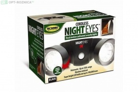 Фонарь cordless night eyes